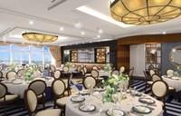【ホテル日航東京】2つの人気宴会場を今秋同時リニューアル