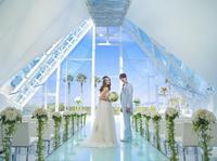 【2015年】ユーザーが選んだ!人気の結婚式場ベスト10【兵庫編】