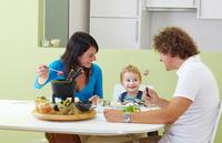 【育児相談】食事をより楽しくするためのコツ・コミュニケーション編