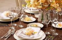 結婚式だからこそ身につけたい!美しいテーブルマナー