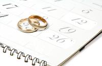 結婚報告はがきを作る時期って?