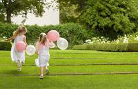 少人数だけど、海外みたいな結婚式がしたい!