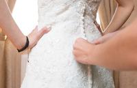 ウエディングドレス試着で発覚!カバーすべき身体のパーツ