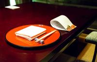 顔合わせ食事会で、良い印象を残すためのテーブルマナー