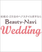 Beauty-Navi Wedding