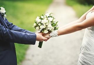 ダブルでハッピー♪おめでた婚<STEP1:挙式準備編>