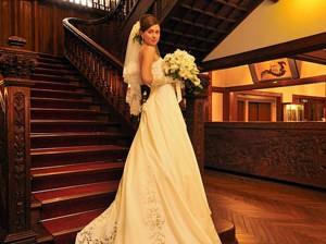 【富士屋ホテル】予約開始!桜・新緑のきれいな箱根でフォト婚を
