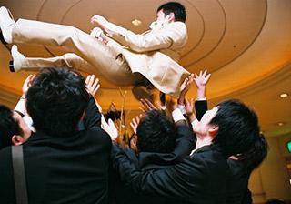 結婚式二次会を盛り上げる!幹事のコツを知ろう