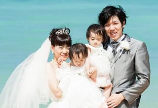 【体験レポート付き!】沖縄フォトウエディング&お食事会ウエディングで、美しい写真と心に残る結婚式