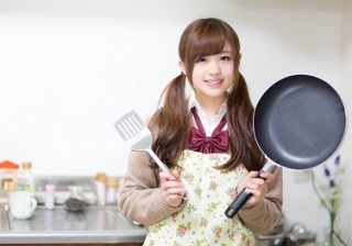男性が喜ぶ彼女の手料理ベスト3