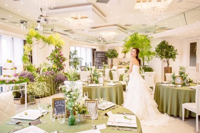 ファストウエディング ヴィータ【FAST WEDDING VITA】の画像