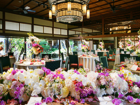 埼玉・川越の伝統的建造物で想い出の結婚式