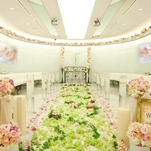 格安結婚式 完全貸切 ゲストハウス ル・トレフル