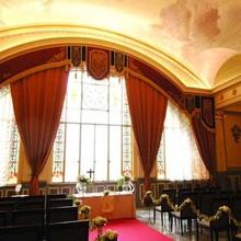 大阪市のシンボル・国の重要文化財・大阪市中央公会堂