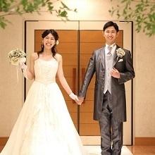 コスパ◎ご祝儀内で本格結婚式!