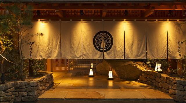 完全個室のおもてなし 四季折々の日本料理