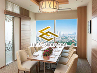 LUCIS GARDEN 恵比寿 by東天紅