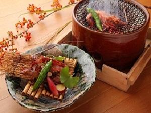 四季折々の京野菜・天然魚介類をお祝い料理に仕上げます。